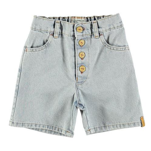 PIUPIUCHICK - Short en jeans