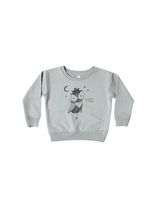 RYLEE + CRU - Sweatshirt hibou