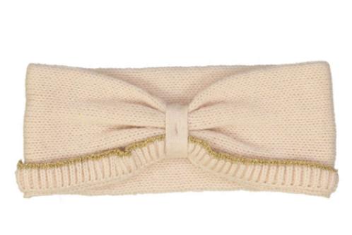 LOUISE MISHA - Karola, headband femme crème