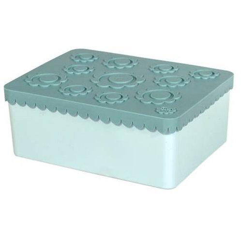 BLAFRE - Boîte compartimentée bleu clair