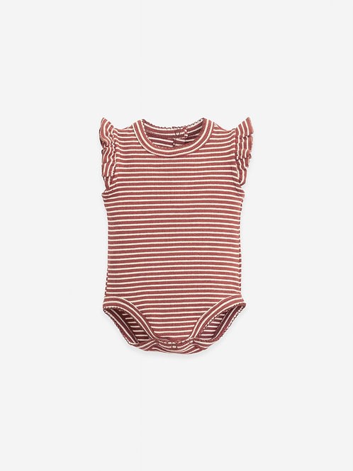 PLAY UP - Body ligné/Striped body | Botany