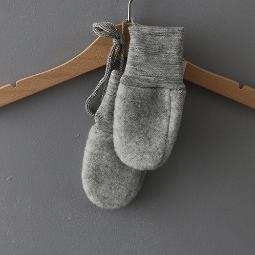 LISTE LELEU - VERRIEST Moufles en laine ENGEL