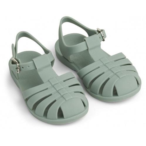 LIEWOOD - Bre - Sandale en silicone Peppermint