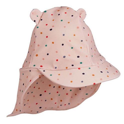 LIEWOOD - Senia, chapeau de soleil confetti