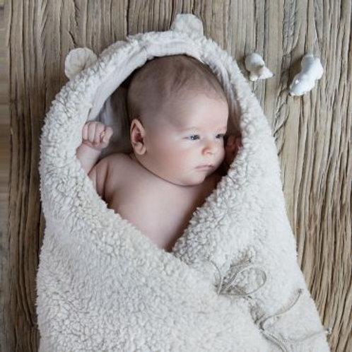 BABYSHOWER - Nid d'ange teddy
