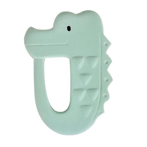 TIKIRI - Anneau de dentition - Crocodile
