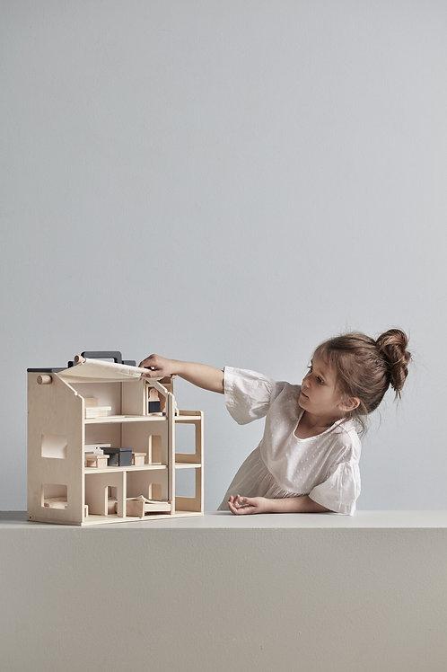 KID'S CONCEPT - Maison de poupée