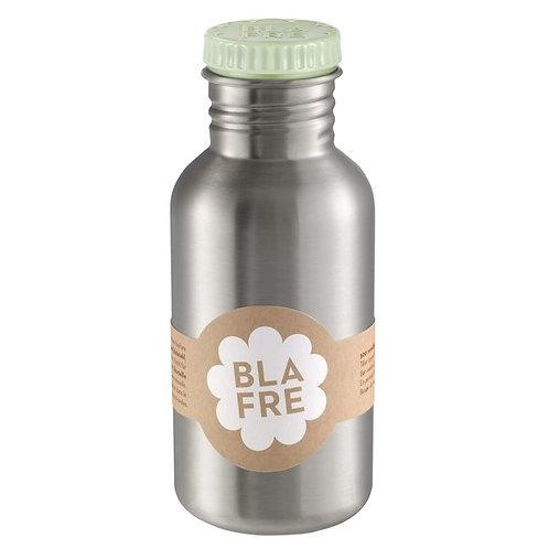 BLAFRE - gourde en inox 500 ml vert clair