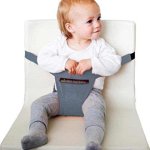 Liste Lucq Sory - MiniMonkey sécrité chaise