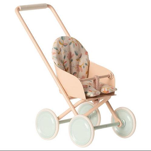 MA poussette stroller micro powder