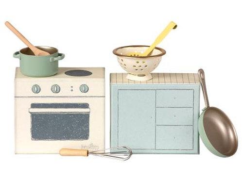 MAILEG - Set de cuisine