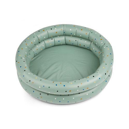 LIEWOOD - Petite piscine Leonore Pool Confetti peppermint