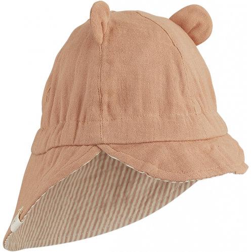 Liste Duthoit - Guilbert - Chapeau de soleil réversible
