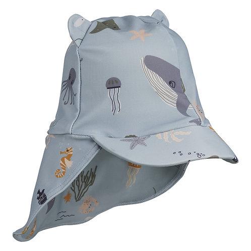 LIEWOOD - Senia, chapeau de soleil, créature de la mer