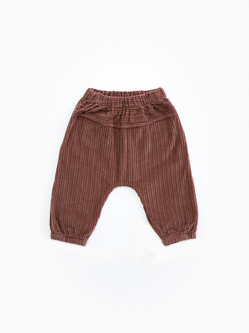 Liste Depoitre Agache - Pantalon Play Up purple 3m