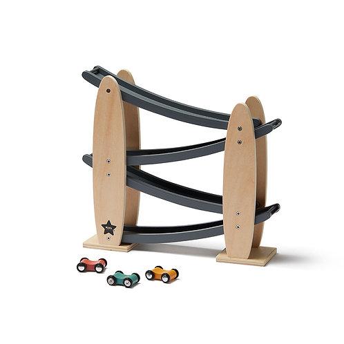 KID'S CONCEPT - Tobbogan pour voiture