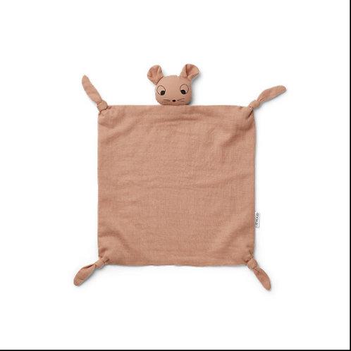 LI - Agnete cuddle cloth mouse pale tuscany