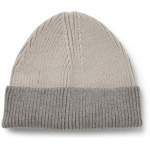 LIEWOOD - Ezra - Bonnet bicolore gris