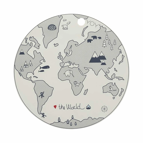 OYOY - Set de table World