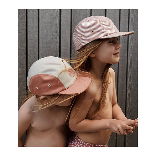 LIEWOOD - Rory cap casquette tuscany rose