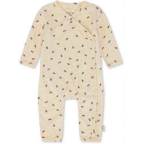 KONGES SLOJD - Pyjama nouveau né Petit Biscou