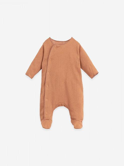 PLAY UP - Pyjama bébé ajour jumpsuit