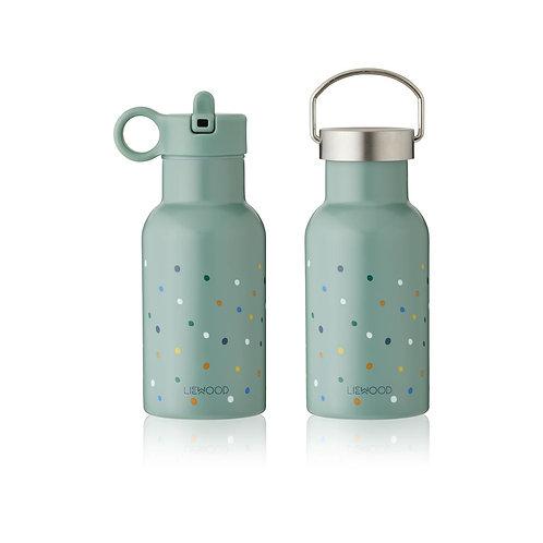 LIEWOOD -  Gourde anker water bottle confetti peppermint