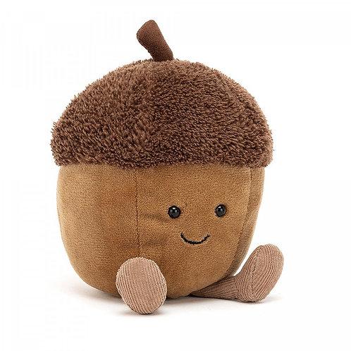 JELLYCAT - Amuseable acorn, gland