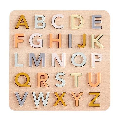 Liste Blondeau Delcroix - Puzzle Kid's concept