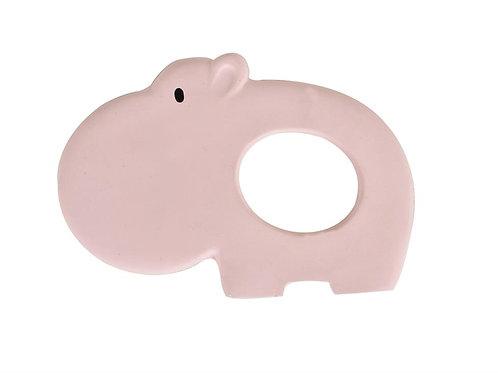 TIKIRI - Anneau de dentition - Hippopotame