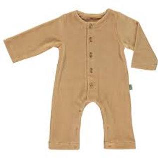 Liste Heggermont Vanhaverbeke - Pyjama Poudre Organic 3 mois velour