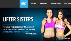 Bodybuilding.com Article