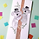 Thumbnail: Mr and Mr Koala Wedding Card