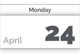 THD's Annual Membership Meeting & Dinner - NEW DATE: April 24