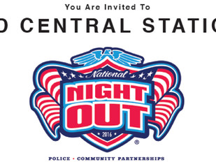 Join the San Francisco Police Department and Participate in National Night Out