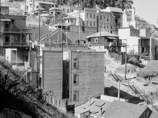 OpenSFHistory: North Beach and Telegraph Hill