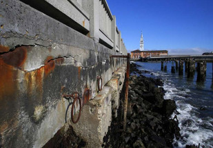 Embarcadero in SF on list of nation's at-risk historic treasures