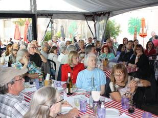 GALLERY: 2016 Annual Membership Meeting & Dinner