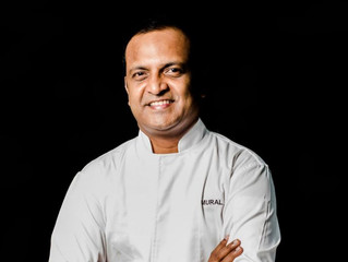 Former Song of India chef Manjunath Mural to open casual Indian restaurant Adda in November