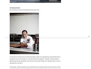 Where Do Chefs Eat?