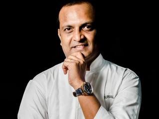 Chef Manjunath Mural to open Neo-Indian restaurant ADDA in November