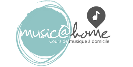 Music at Home cours particuliers de musi