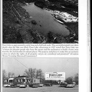 Dam Construction 1920s