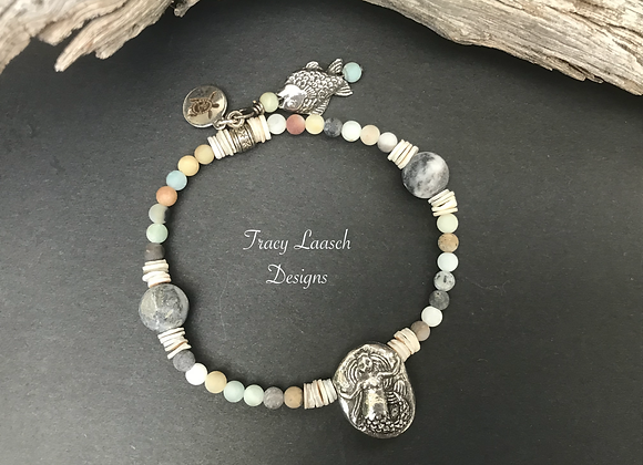 Swimming with the Fishes Bracelet- Avail at Stevans