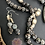 Thumbnail: Fishing in Nepal Necklace & Earrings Set