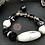 Thumbnail: Ancient Baubles Stretch Bracelet