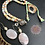 Thumbnail: Druzy with a Twist of Lime Necklace & Earrings Set