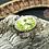 Thumbnail: Crown of Peridot Ring