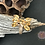 Thumbnail: Citrine Butterfly Ring