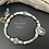 Thumbnail: Swimming with the Fishes Bracelet- Avail at Stevans